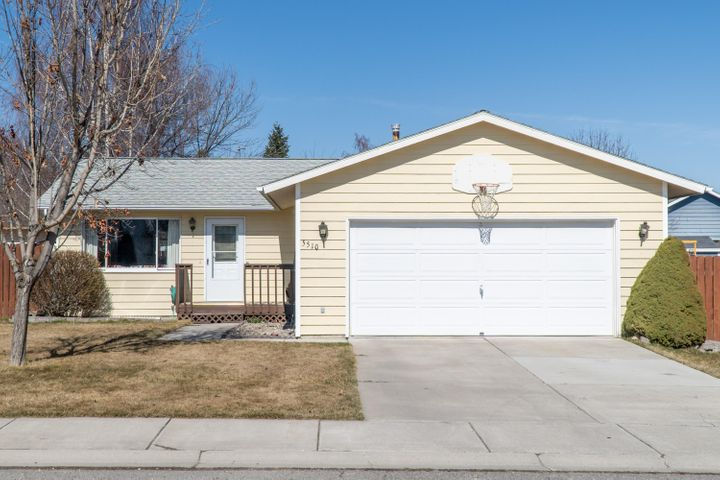 5510 Bison Lane, Lolo, MT 59847