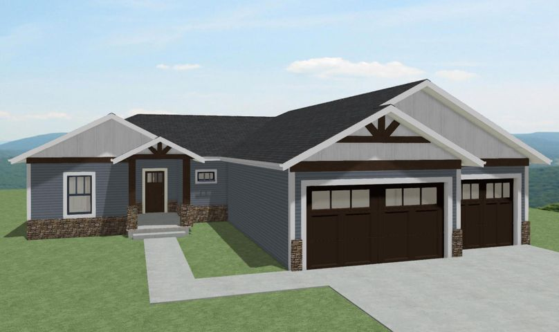 Lot 3f Caragana Road, Great Falls, MT 59485