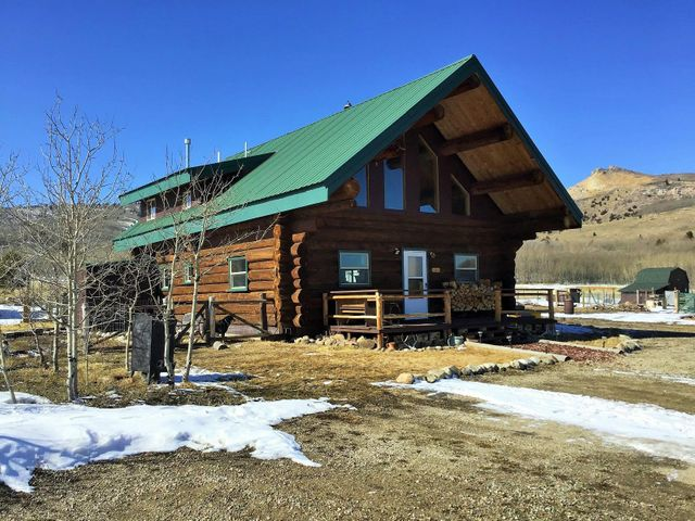 700 Clear Creek Trail, Anaconda, MT 59711