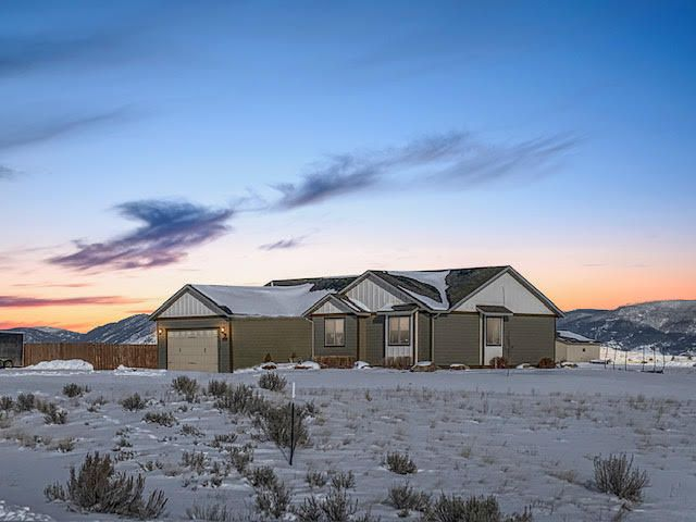 704 Stagecoach Road, Butte, MT 59701