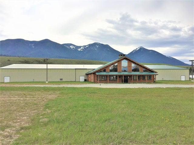17 Arena Lane, Eureka, MT 59917