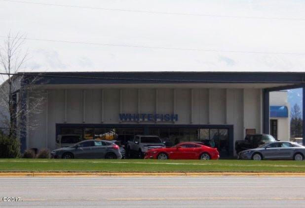 6331 Us Highway 93 S, Whitefish, MT 59937
