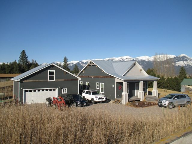 580 Swan River Road, Bigfork, MT 59911
