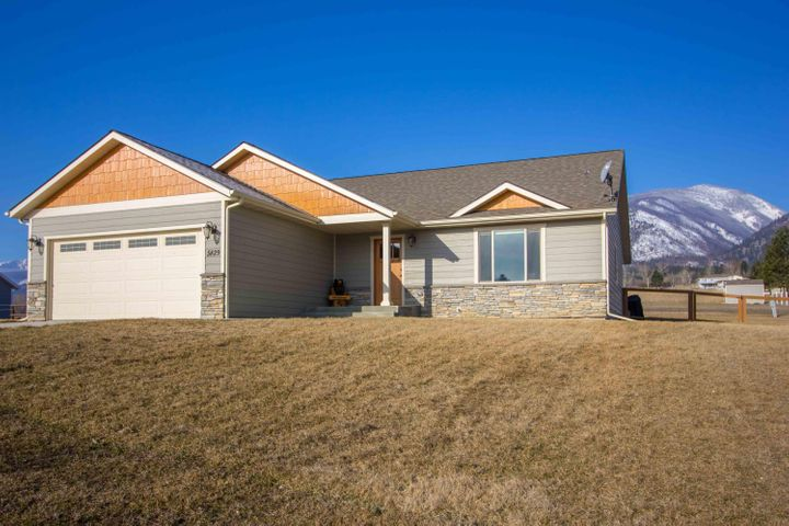 5829 Homestead Place, Florence, MT 59833