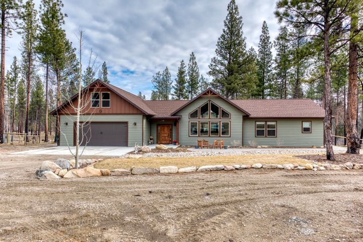 1179 Lupine Ridge Trail, Hamilton, MT 59840