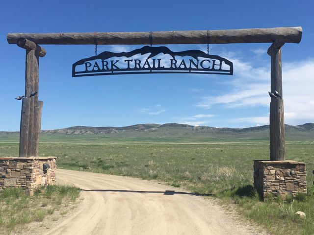 Lot 5 Park Trail Ranch Estates, Toston, MT 59643