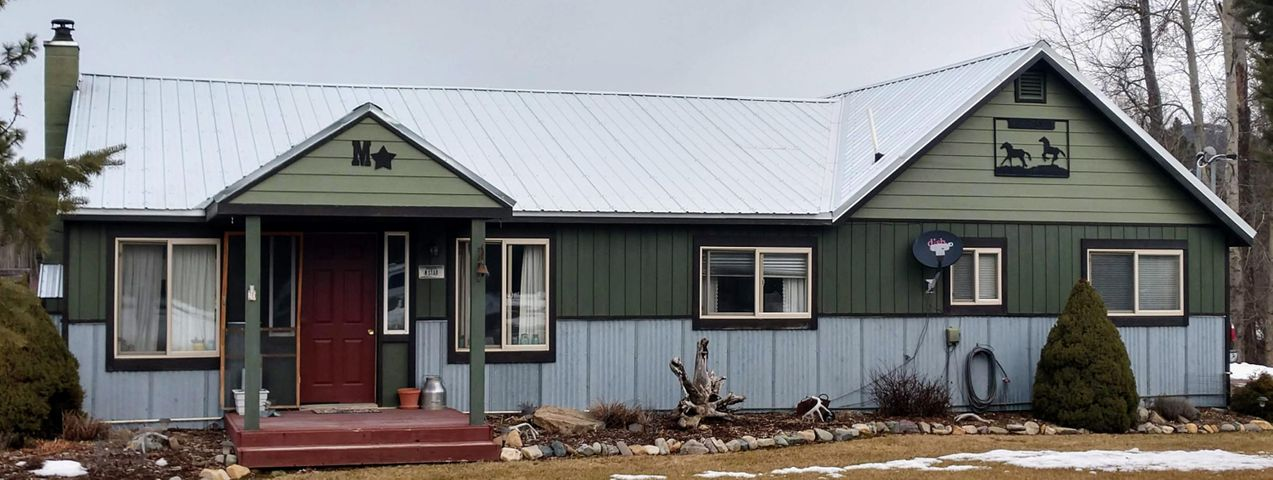 147 Hammer Cutoff Road, Libby, MT 59923