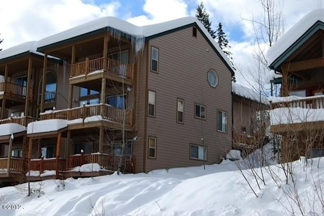 301 D Wood Run Drive, Whitefish, MT 59937