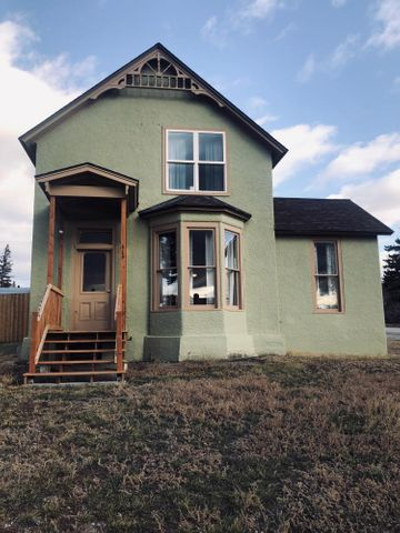 415 Larime Street E, White Sulphur Springs, MT 59645