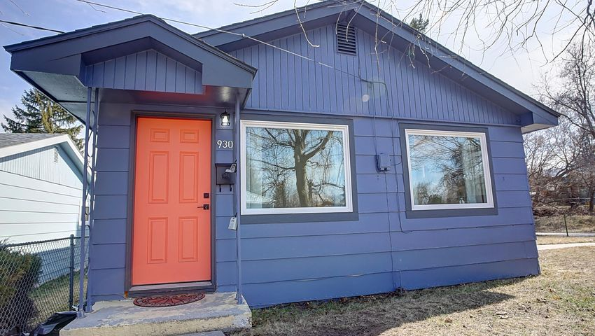 930 S Johnson Street, Missoula, MT 59801
