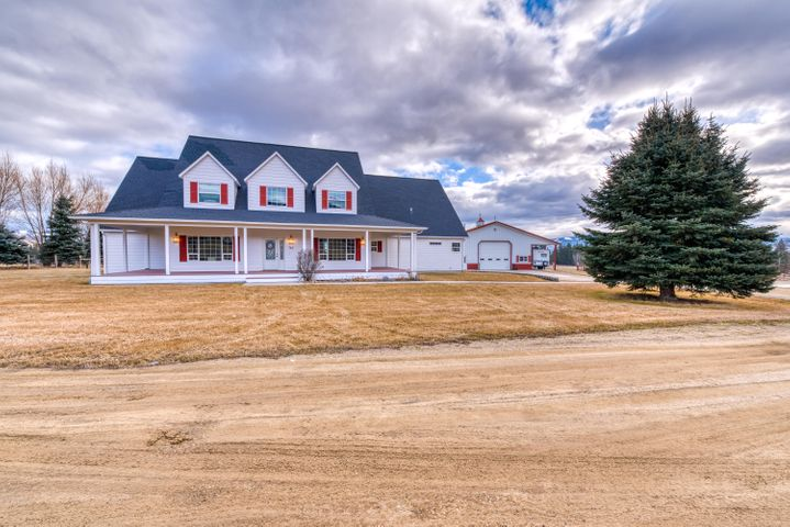 746 Sweeney Creek Loop, Florence, MT 59833