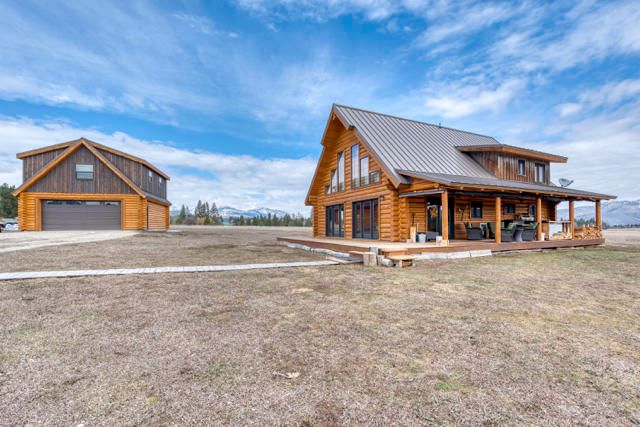 3662 Moose Meadow Lane, Darby, MT 59829
