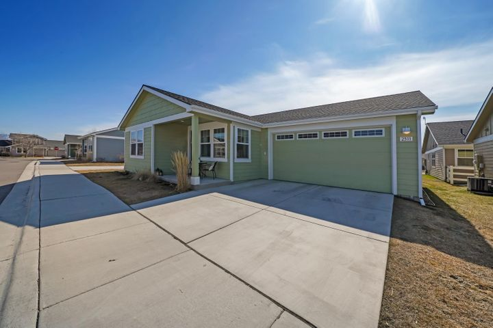 2511 Freedom Loop, Missoula, MT 59808