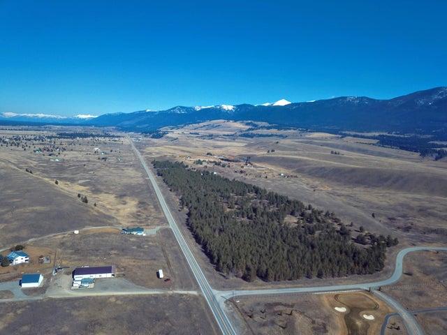 Nhn Us Highway 93, Eureka, MT 59917