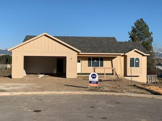 301 Gold Court, Florence, MT 59833