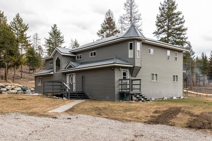 405 Buffalo Trail, Somers, MT 59932
