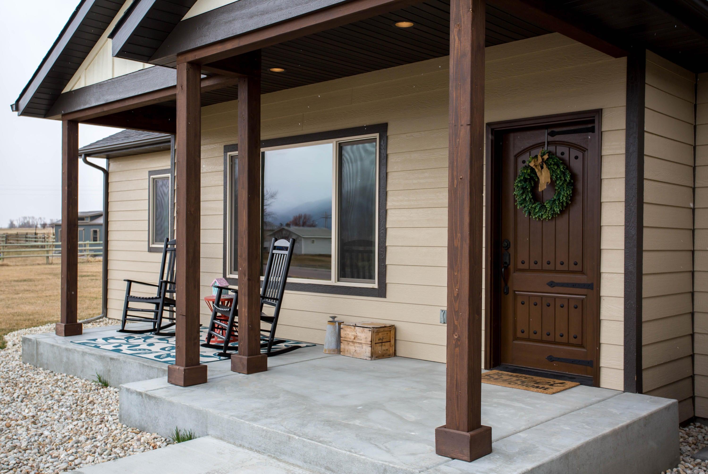 3682 Dietz Drive, Stevensville, MT 59870