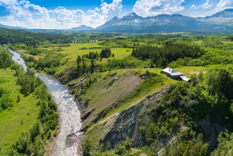 20280 Us Hwy 2, East Glacier Park, MT 59434