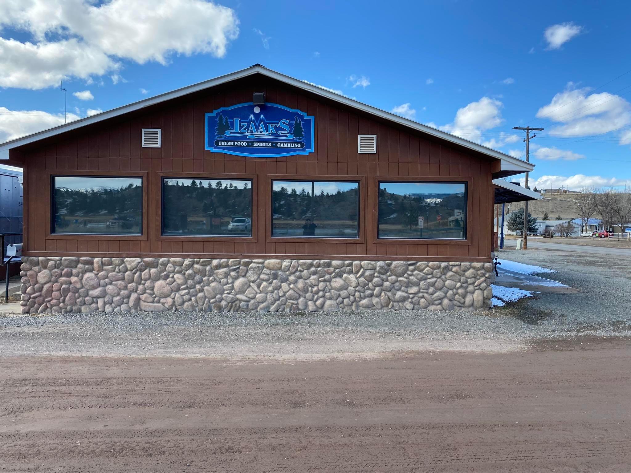 105 Bridge Street, Wolf Creek, MT 59648