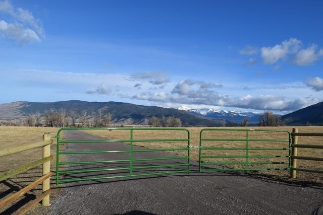 24922 Tule Valley Road, Arlee, MT 59821