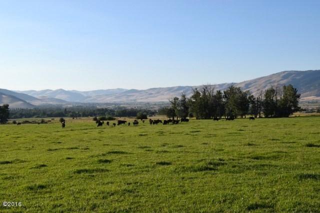 24915 Tule Valley Road, Arlee, MT 59821