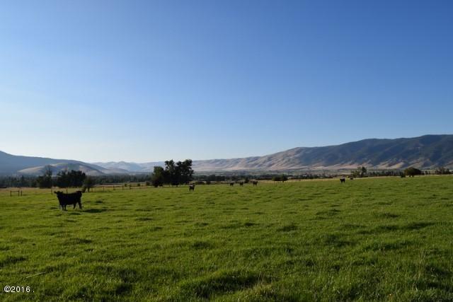 24861 Tule Valley Road, Arlee, MT 59821