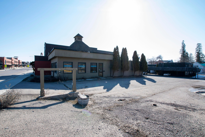 10 Baker Avenue, Whitefish, MT 59937