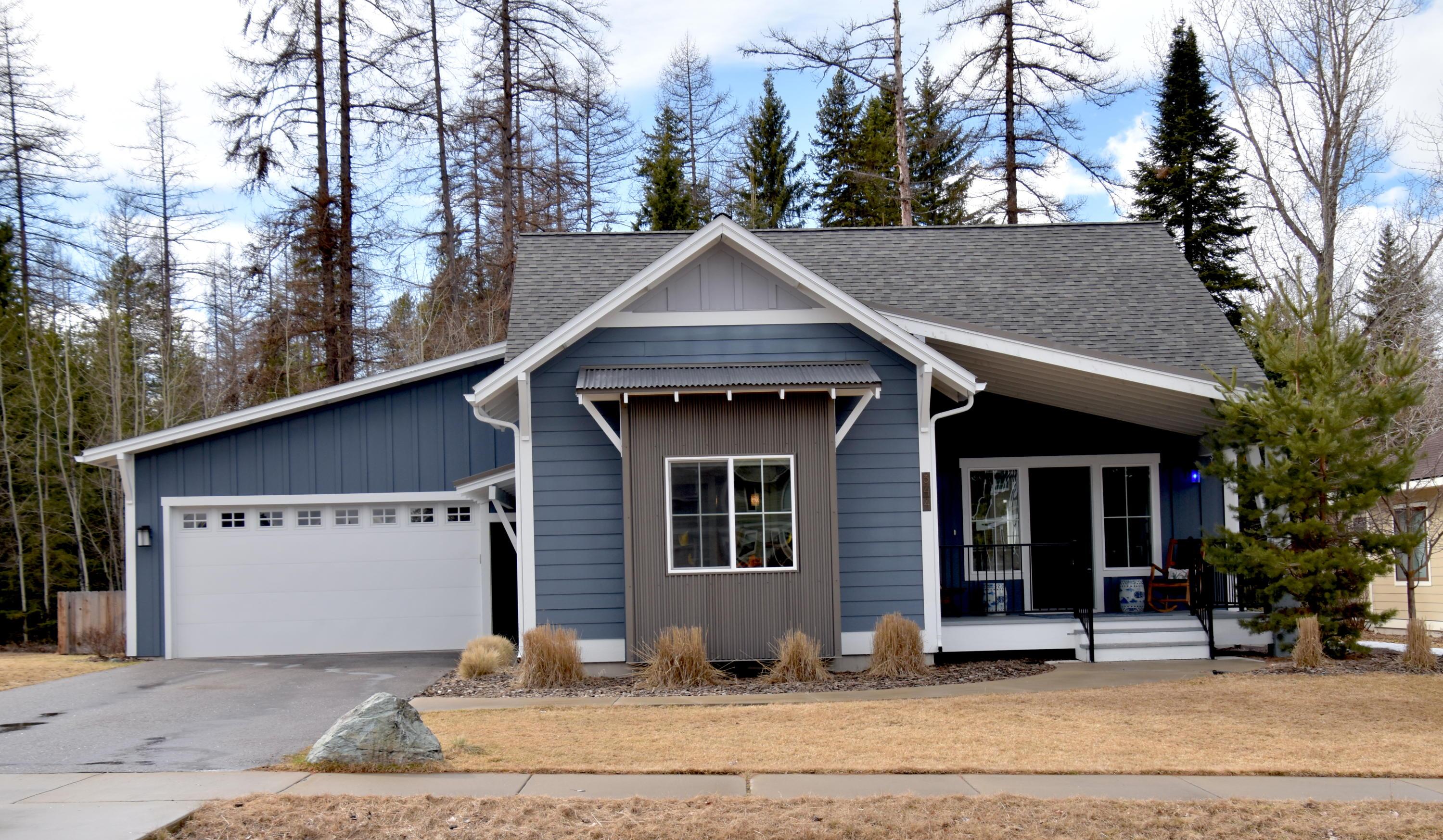 344 Sawtooth Drive, Whitefish, MT 59937