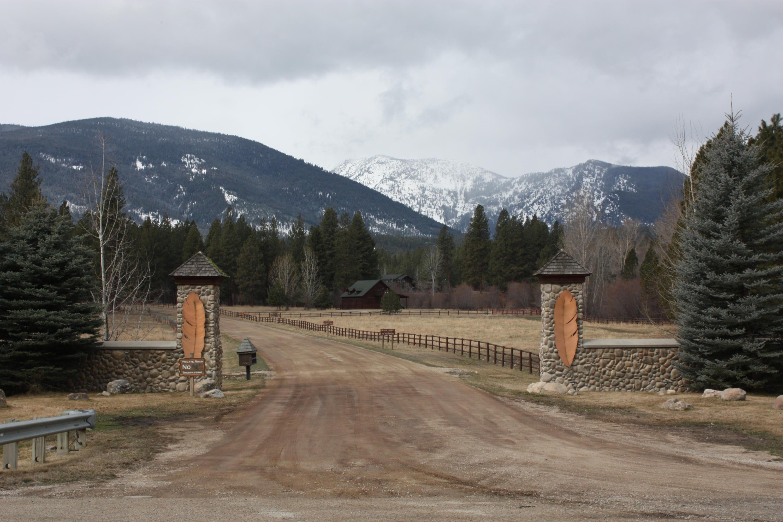 266 Chief Joseph Trail, Darby, MT 59829
