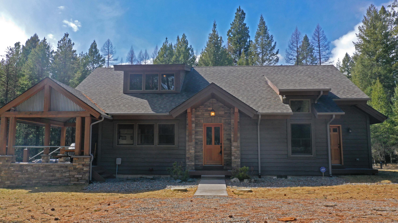 692 Aspen Glen Road, Eureka, MT 59917