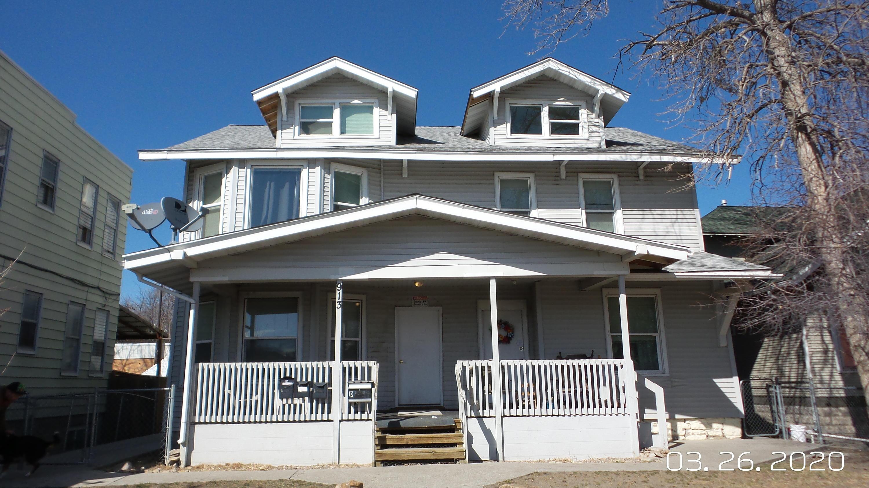 913 2nd Avenue N, Great Falls, MT 59401