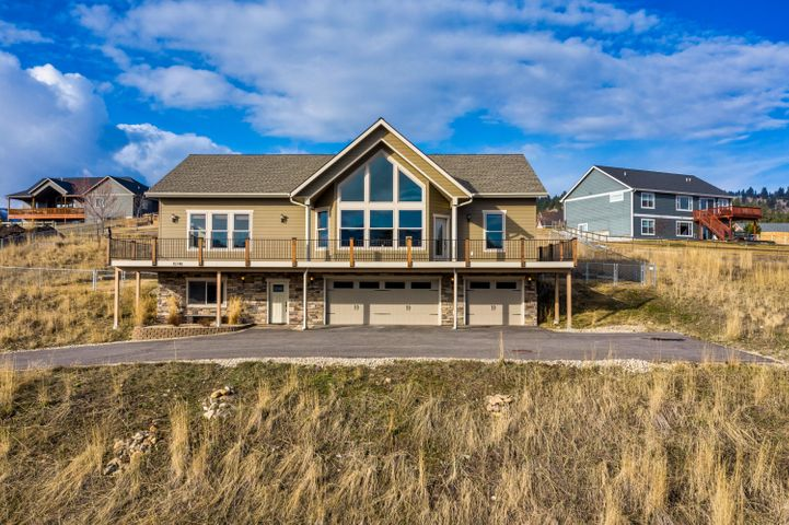 10748 Sugar Pine Place, Lolo, MT 59847