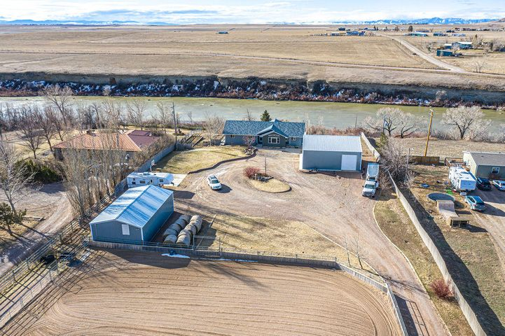 170 Sun Prairie Road, Great Falls, MT 59404