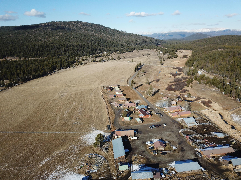 200 Hubbart Dam Road, Marion, MT 59925
