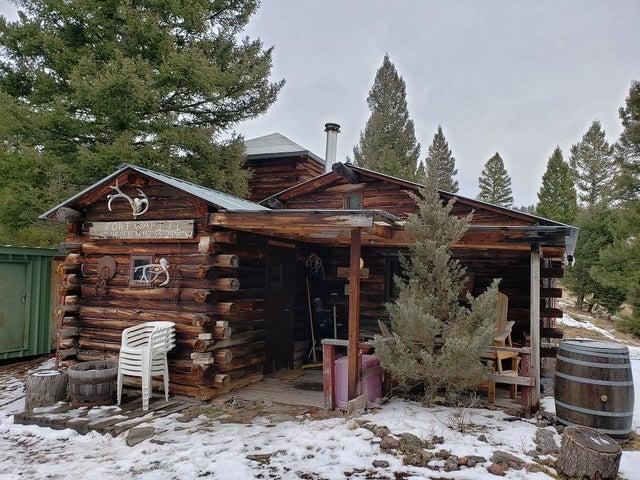 161 Powder Horn, Helmville, MT 59843