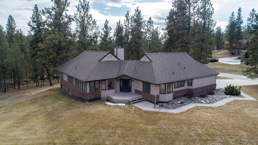 5420 Hayes Creek Road, Missoula, MT 59804