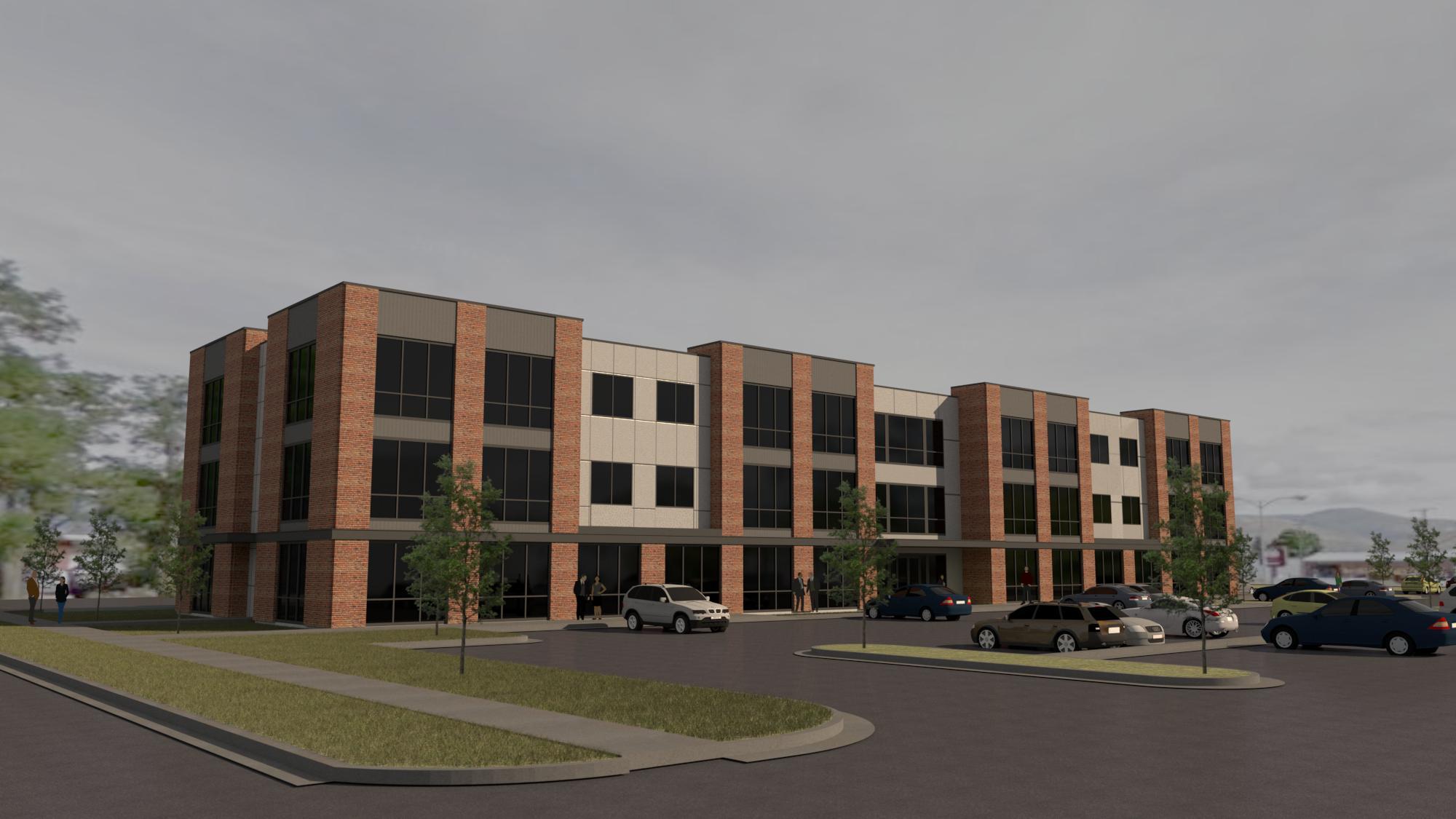 2315 Mcdonald Avenue Suite A, Missoula, MT 59801