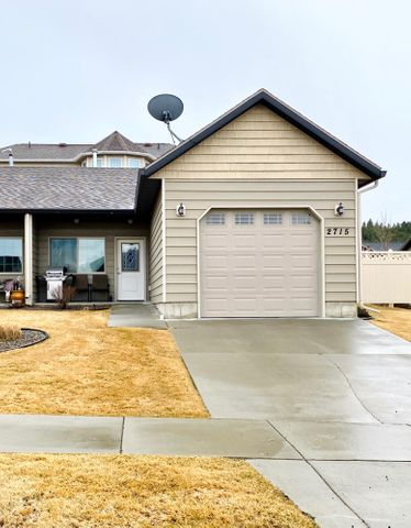 2715 Overlook Boulevard, Helena, MT 59601