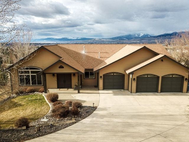 1440 Woodbine Place, Missoula, MT 59803