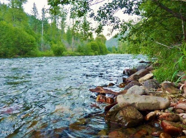 1190 Rock Creek Road, Clinton, MT 59825