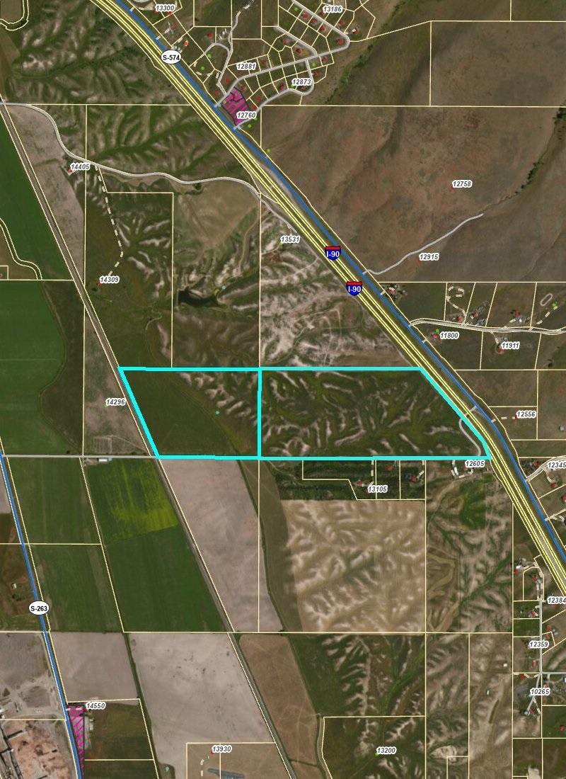 13720 Loiselle Lane, Missoula, MT 59808