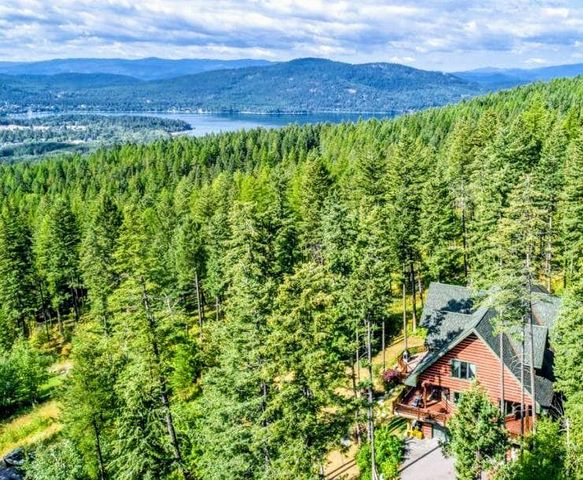 832 Cantrell Court, Whitefish, MT 59937