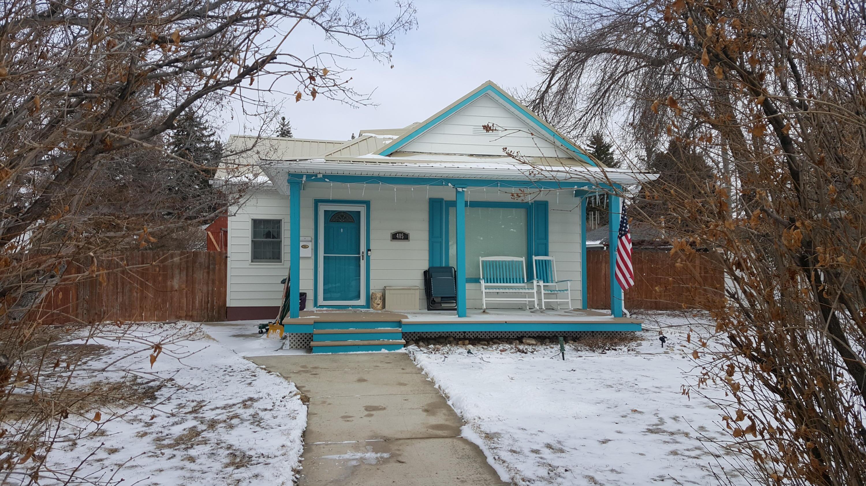 405 S Michigan Street, Conrad, MT 59425