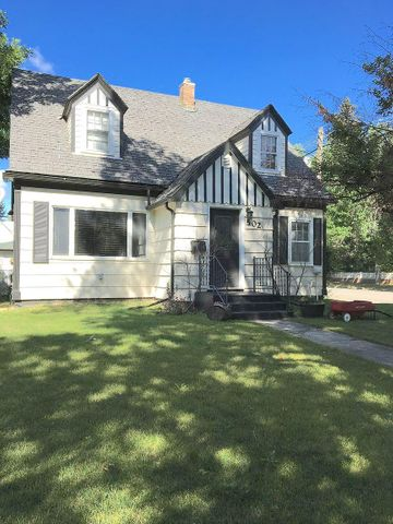 502 S Maryland Street, Conrad, MT 59425