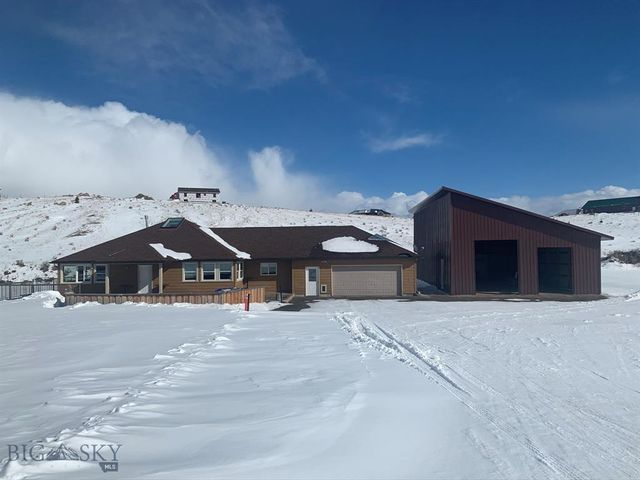 55 Downhill Lane, Butte, MT 59701