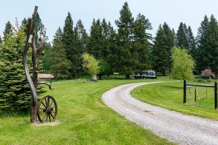 Beautiful Home on 8.35 Secluded Acres
