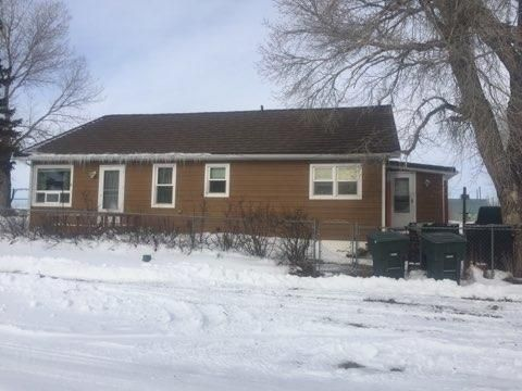 305 2nd Street N W, Kevin, MT 59454