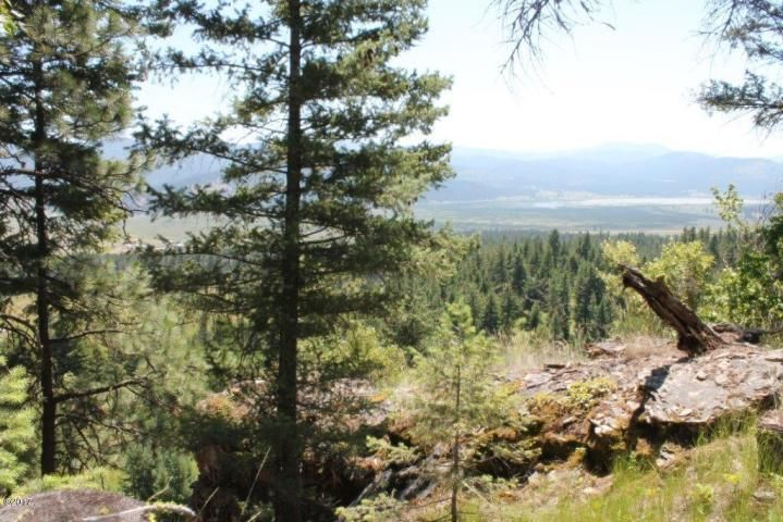 Tract 3 N Ranch Hill Road, Kalispell, MT 59901