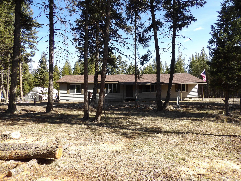 769 Pleasant Valley Road, Marion, MT 59925