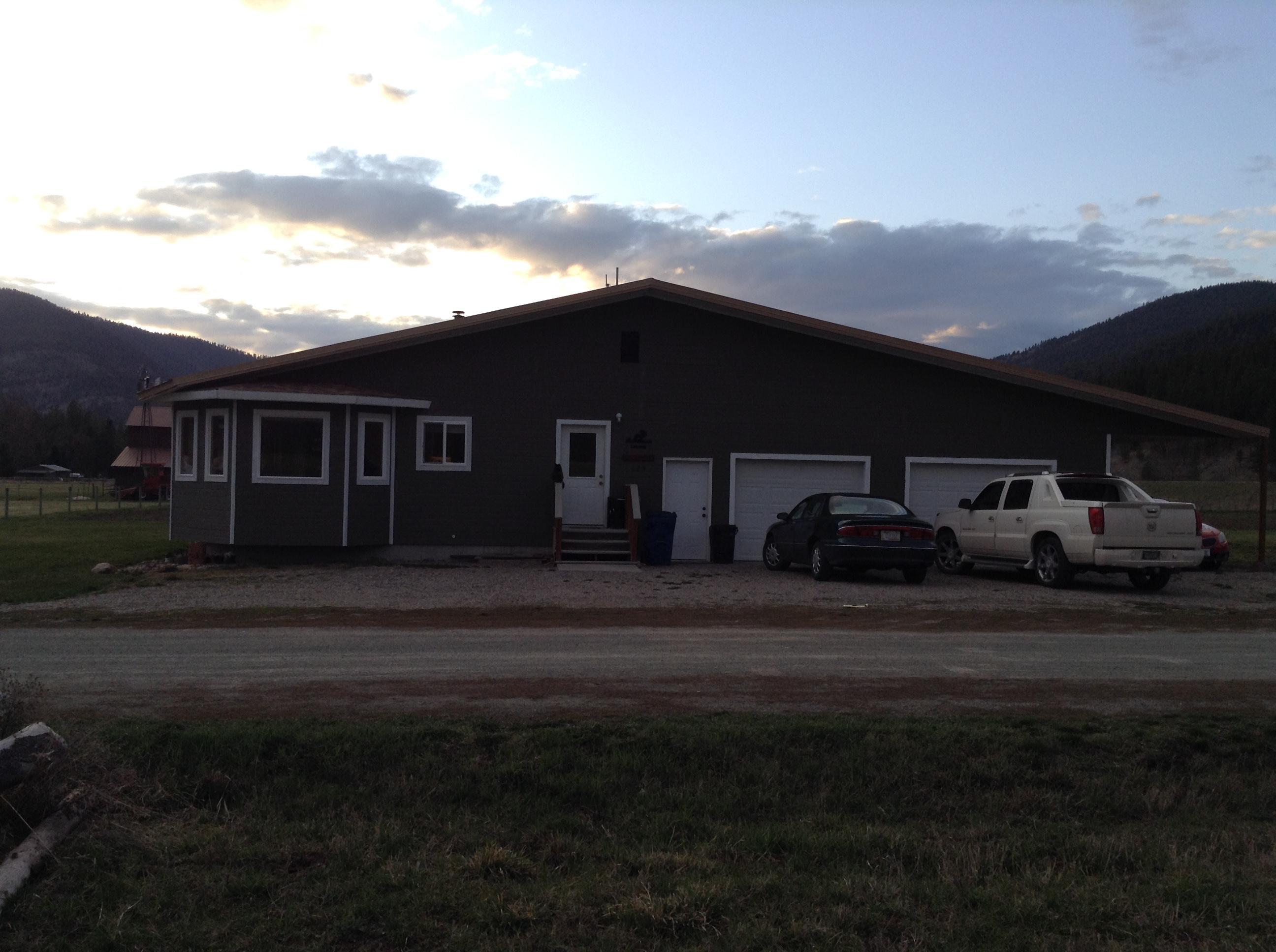 125 Curran Drive, Superior, MT 59872